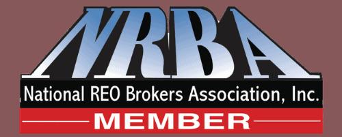 National REO Brokers Assoccation Member